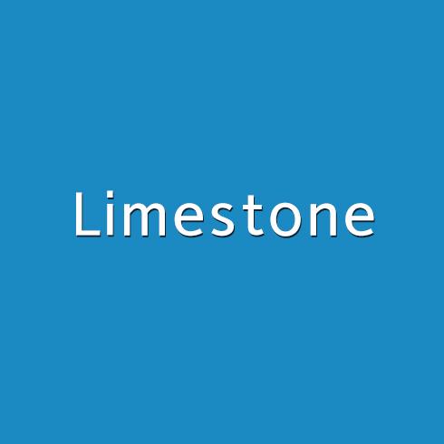 석회석(Limestone)